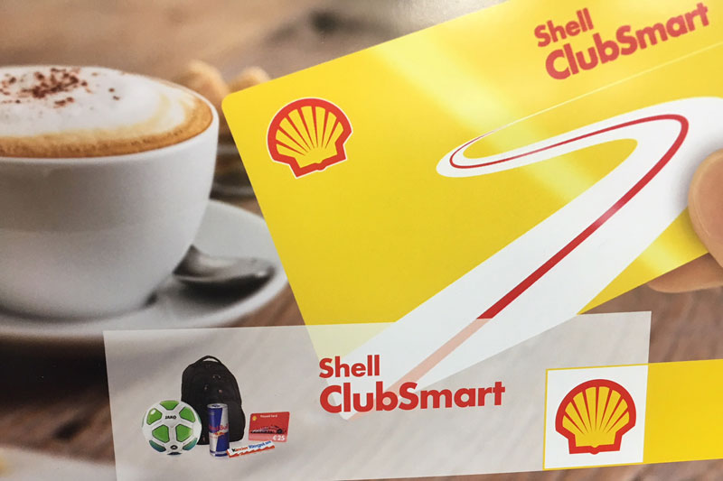 Shell Clubsmart - Shell Brunner - Waldshut-Tiengen
